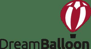 DreamBalloon logo