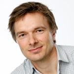 Senior konsulent Ole Gregersen